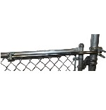 Lockey TB-LINX Chain Link Fence Gate Closer Mounting Kit