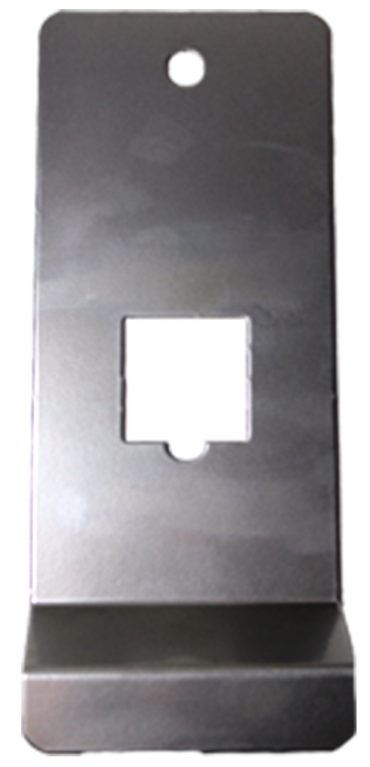 Lockey Push/Pull Guard