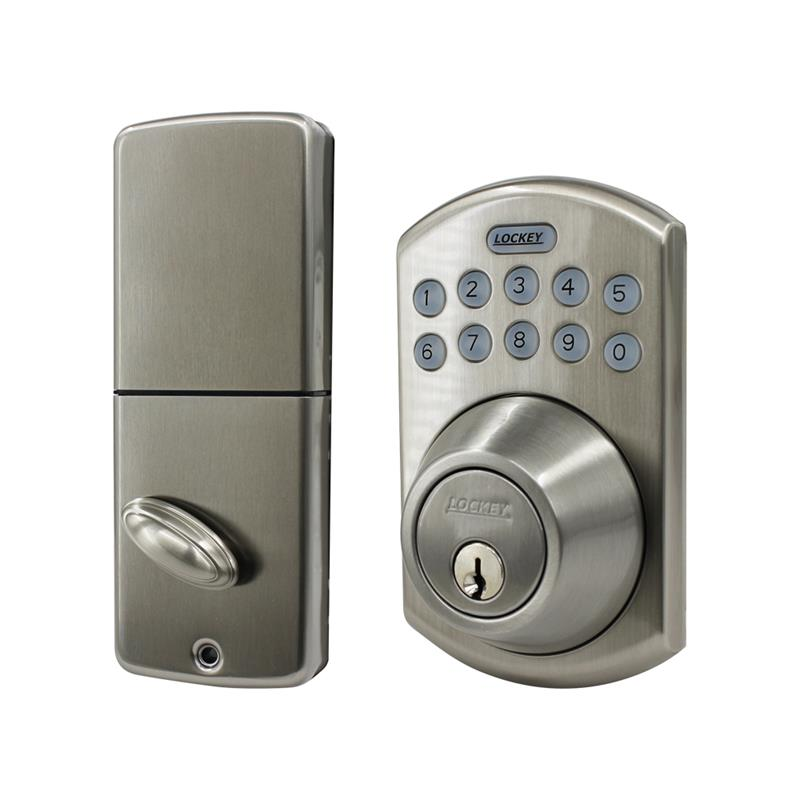 Lockey W915 Deadbolt – WiFi Smart Lock