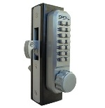 Sliding Gate Locks