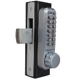 Swinging Gate Deadbolt Locks