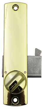 Lockey C150 Inside Bright Brass