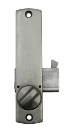 Lockey C150 Inside Satin Nickel