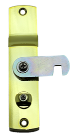 Lockey C170 Inside Bright Brass