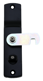 Lockey C170 Inside Jet Black